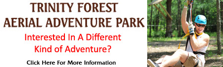 Trinity Forest Adventure Park - Southern Cross Ranch - Play & Climb family advnture fun